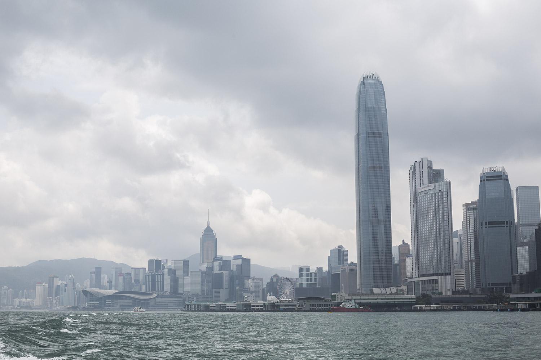 quelle ile visiter aux alentours de hongkong