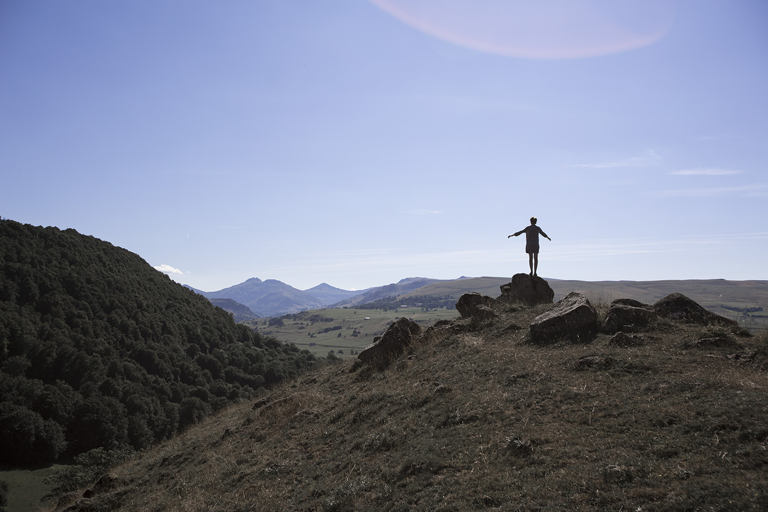 paysages Cantal