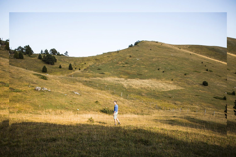 randonnée vercors 2 jours