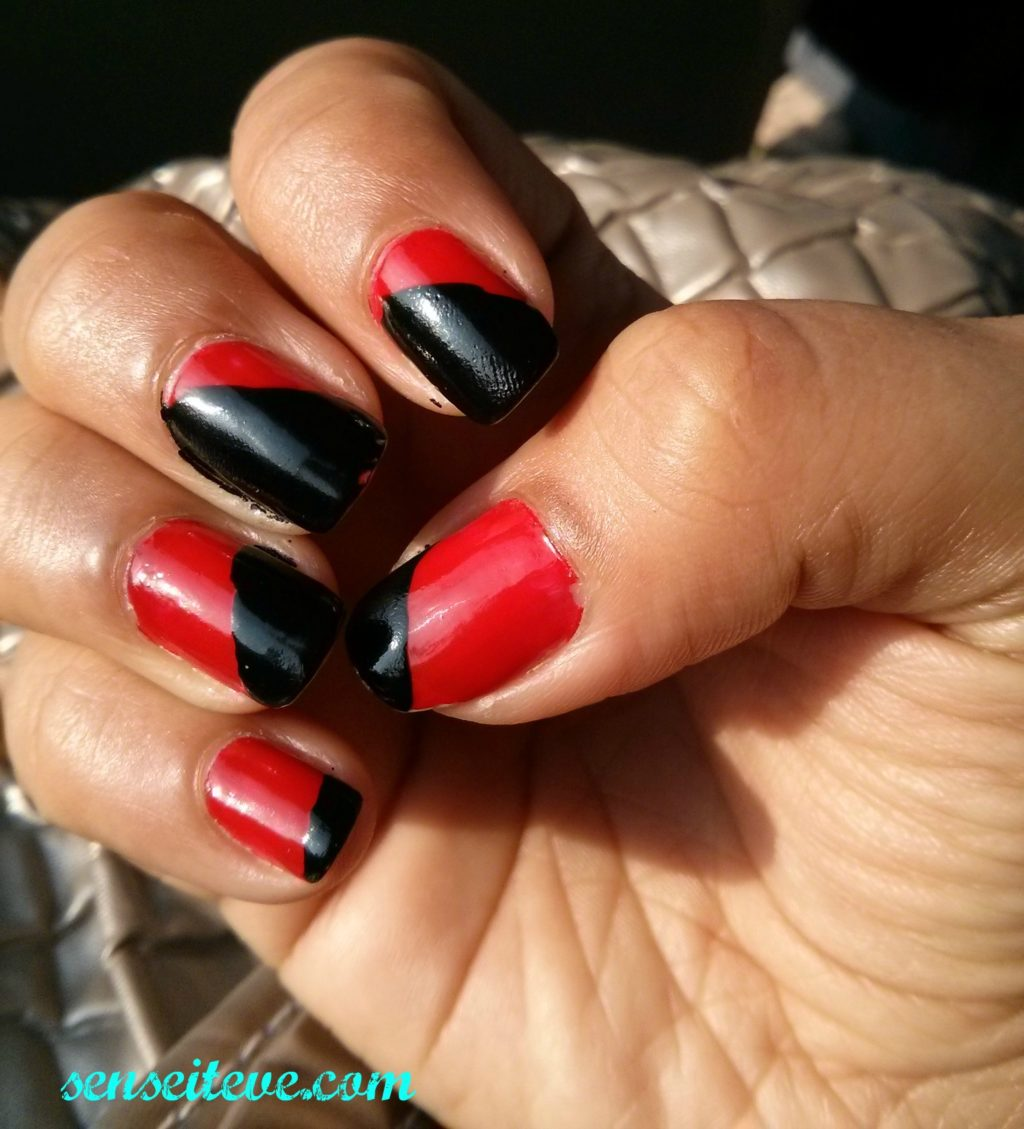 Fix it up_Easy to do nailart