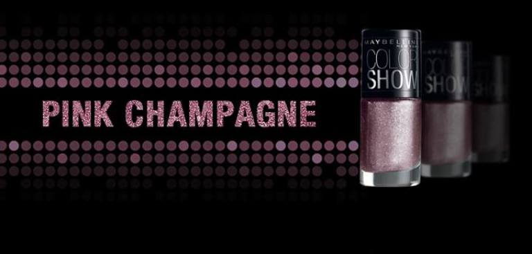 Pink Champgne