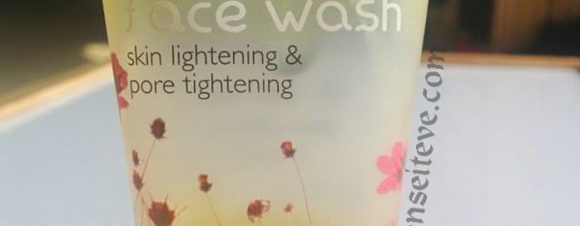 Aroma-Magic-Grapefruit-Facewash-Review