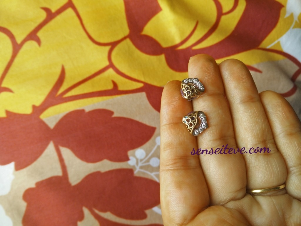DIY Give your Dull Earrings a Makeover