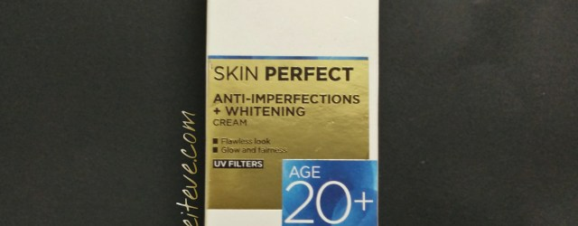 Loreal-Paris-Skin-Perfect-Anti-inperfections-Whitening-Cream-for-Age-20-Review