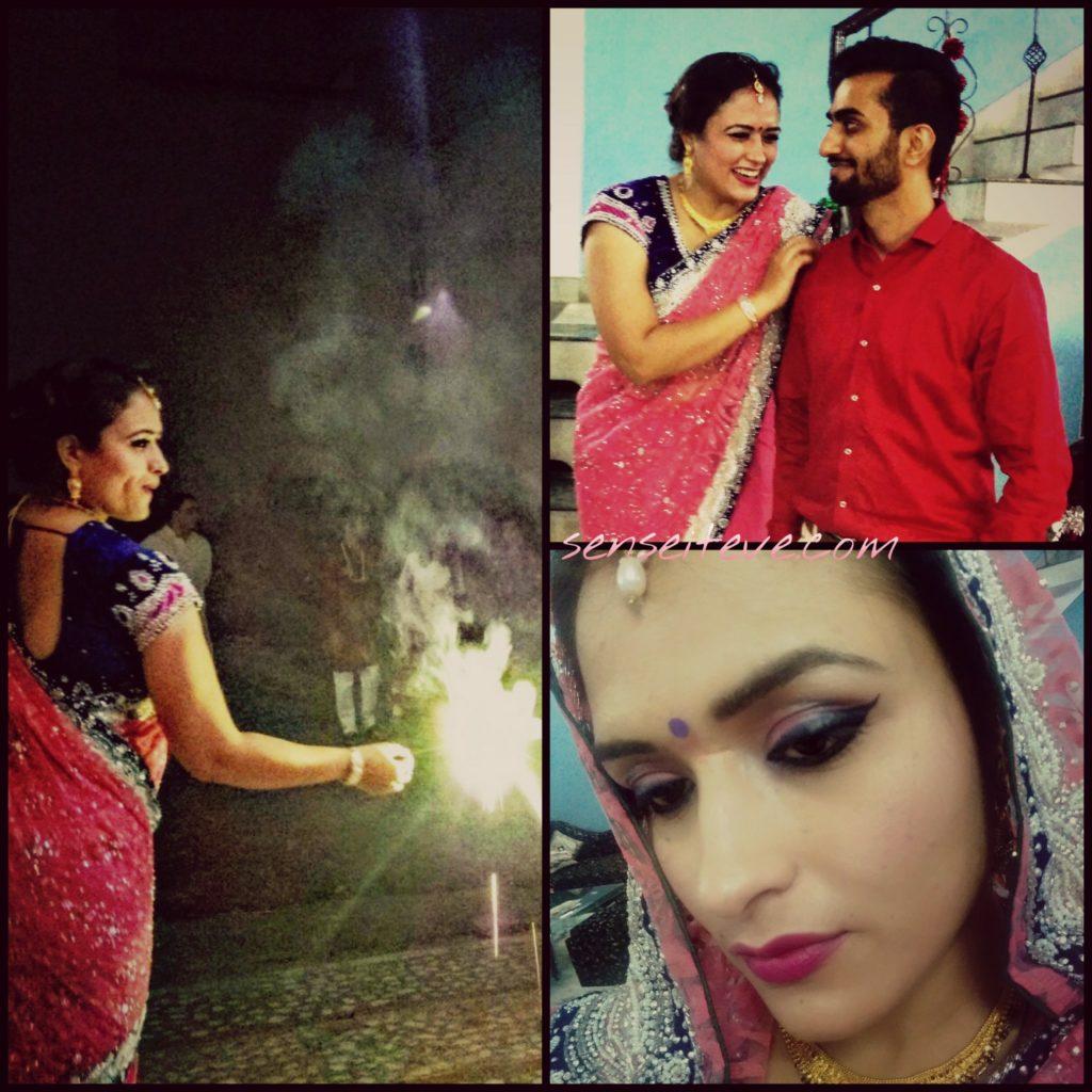 My Diwali 2015 Celebration