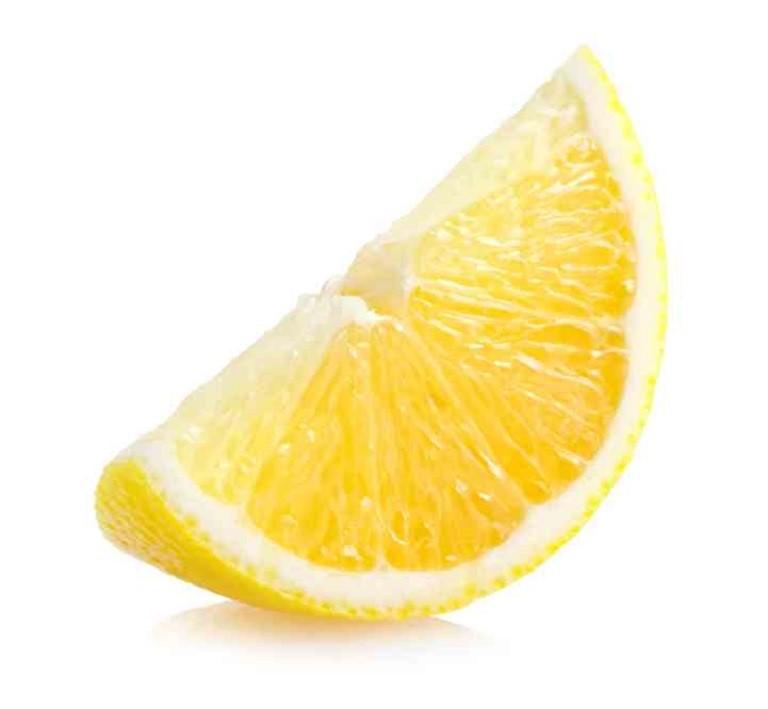 Dark Lips Remedies DIY_lemon