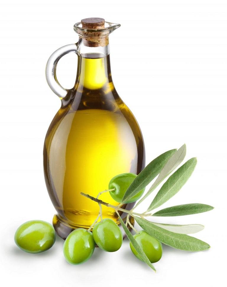 Dark Lips Remedies DIY_Olive oil