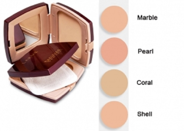 Lakme Radiance Complexion Compact Shades