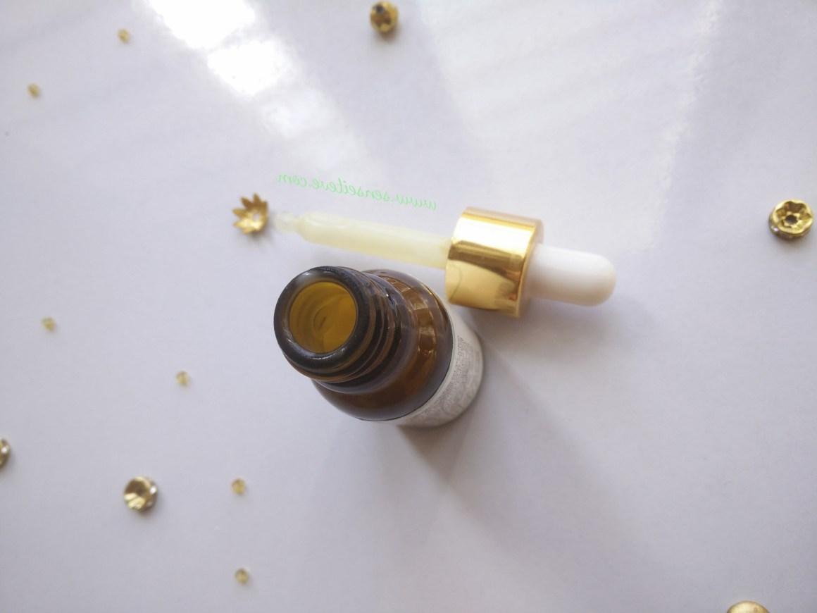 Just Herbs Rejuvenating Beauty Elixir Facial Serum