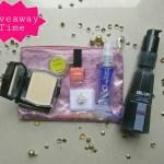 2nd Blogiversary Giveaway