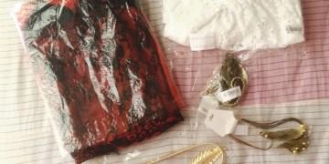 My Dresslink Haul & Site Review