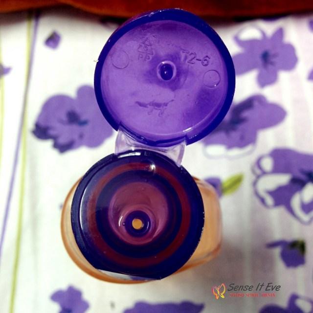 Clean & Clear Foaming Facial Wash Packaging