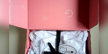 Globox September 2016 Unboxing