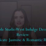 Westside Studiowest Indulge Deodorants Review