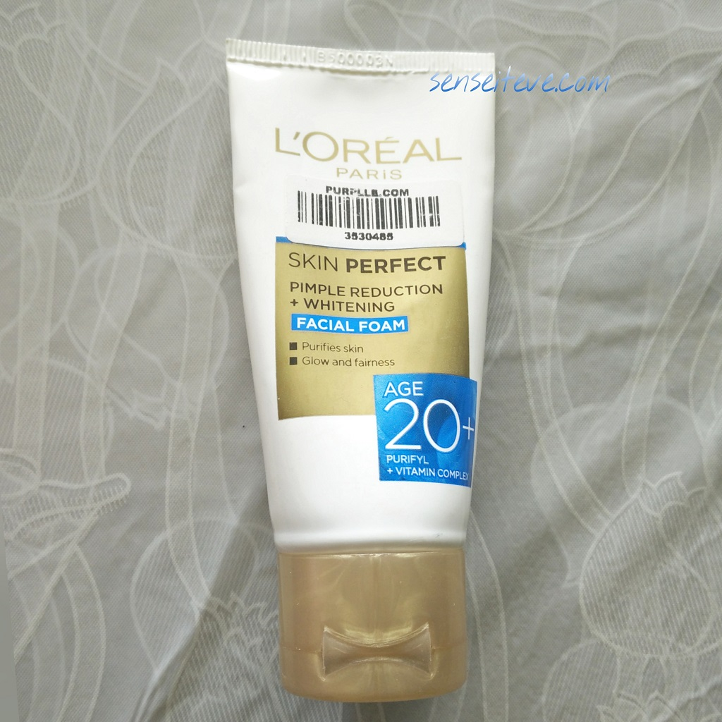 <a class=&quot;amazingslider-posttitle-link&quot; href=&quot;https://senseiteve.com/loreal-paris-skin-perfect-pimple-reduction-whitening-facial-foam-review/&quot; target=&quot;_self&quot;>L&#39;oreal Paris Skin Perfect Pimple Reduction and Whitening Facial Foam Review</a>