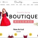 Dresslily WishList : Date Outfit