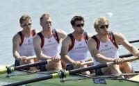 4 mon rowing team