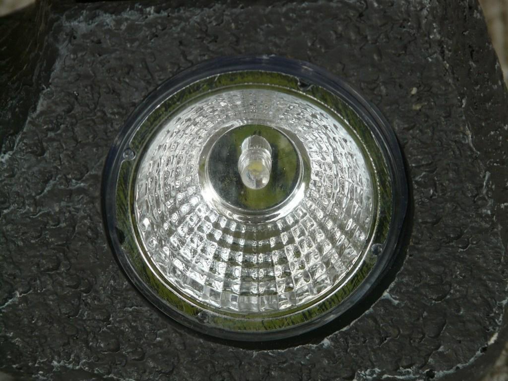 Spotlight Bulb Image