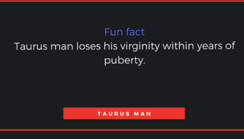6 Practical tips to Make a Taurus Man Miss you (With Infographic)
