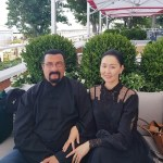 Erdenetuya Seagal: Everything to know about Steven Seagal's Wife