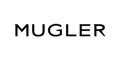 Mugler perfumes logo