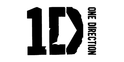 One Direction perfumes logo