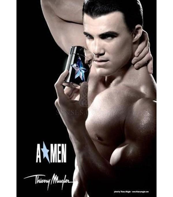 Angel A men - Mugler Ανδρικό Άρωμα Τύπου - senses.com.gr