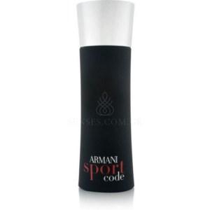 Armani Code Sport - Giorgio Armani Ανδρικό Άρωμα Τύπου - senses.com.gr