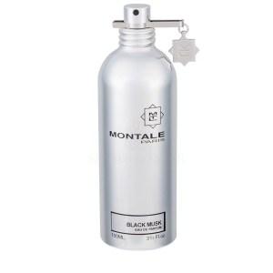 Black Musk - Montale Unisex Άρωμα Τύπου - senses.com.gr