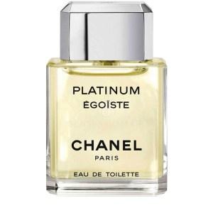Egoiste Platinum - Chanel Ανδρικό Άρωμα Τύπου - senses.com.gr