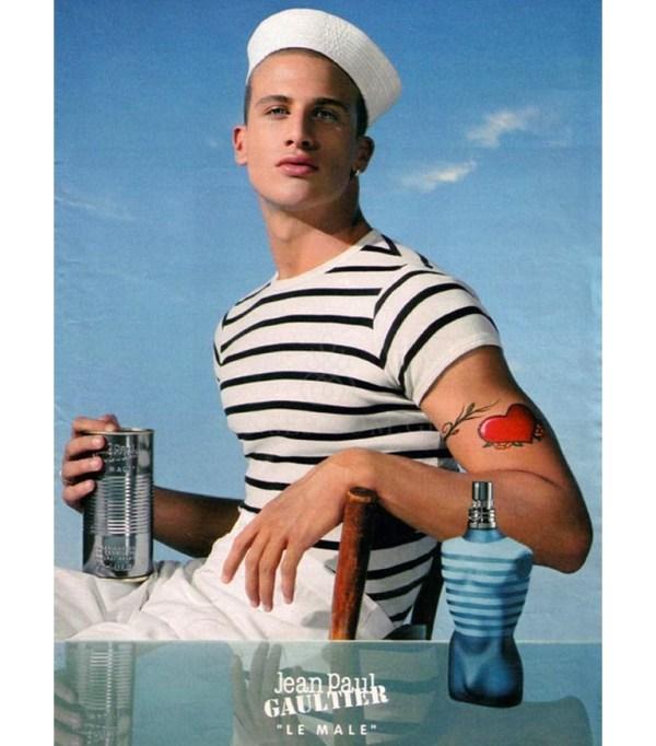 Le Male - Jean Paul Gaultier Ανδρικό Άρωμα Τύπου - senses.com.gr