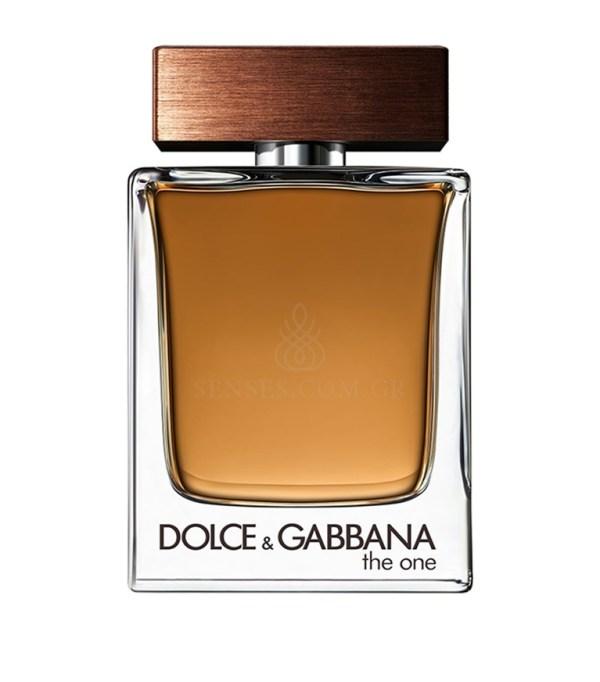The One for Men - Dolce & Gabbana Ανδρικό Άρωμα Τύπου - senses.com.gr