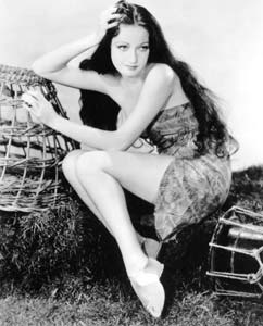 What's Sarong with this Picture? The Development of the Star Image of Dorothy  Lamour – Senses of Cinema