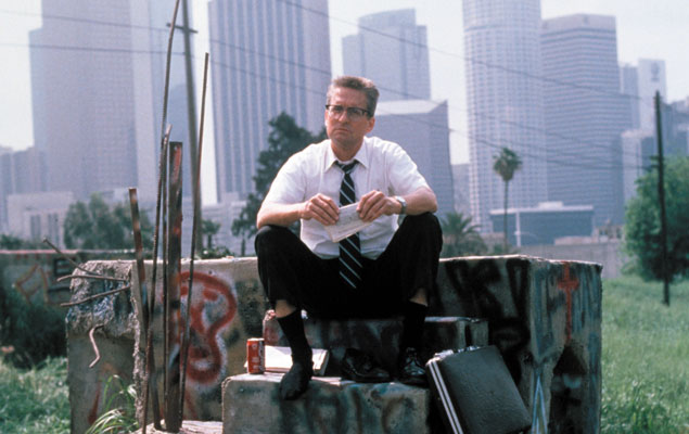 Image result for falling down movie