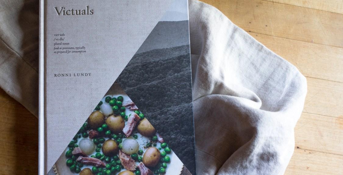 Victuals Cookbook Review