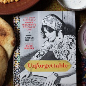 Unforgettable Cookbook Review