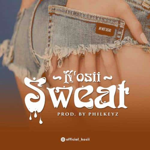 KOSSII SWEAT