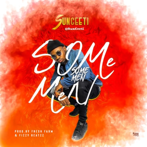 SunCity – Some Men