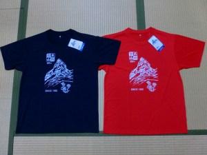 50周年記念Tシャツ