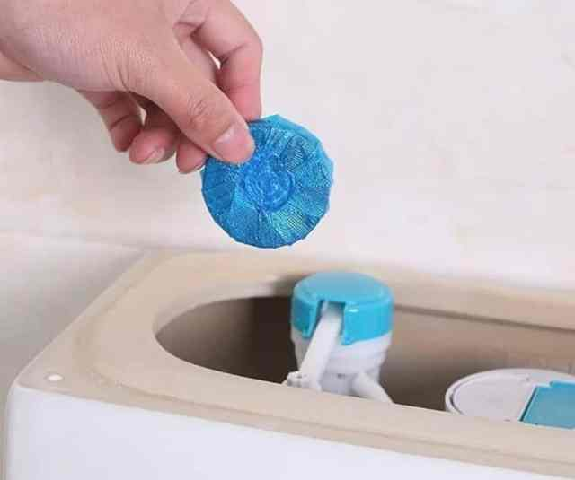 30 Best Automatic Toilet Bowl Cleaners (30 Reviews) - Sensible Digs