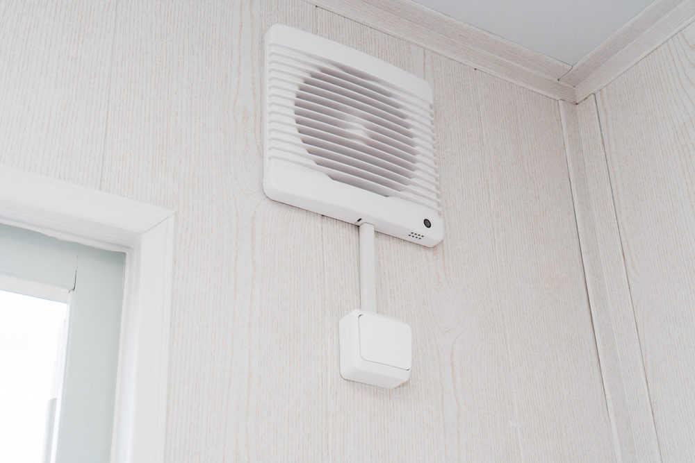 5 best humidity sensing bathroom fans