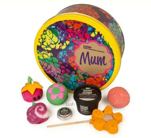 Lush Mother's Day