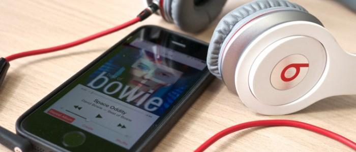 Beats by Dre: The Headrendous Headphones