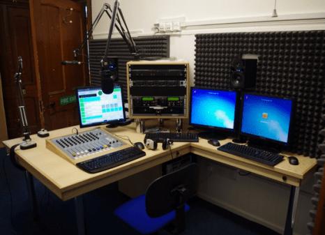 radio-workstation
