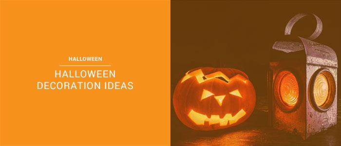 50 Halloween Decoration Ideas For 2014