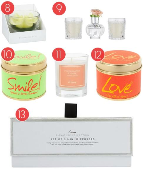 6 Candles Any Mum Would Love On Mother's Day