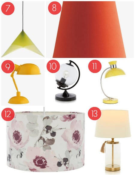 7 Of The Best Cheap Lights For Spring