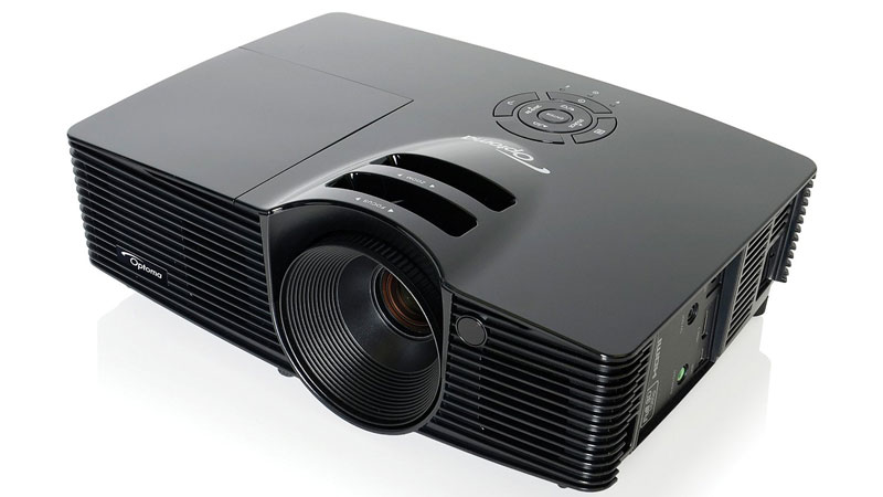 Optoma-HD141X-best-projector-under-1000