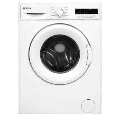 servis budget washing machine