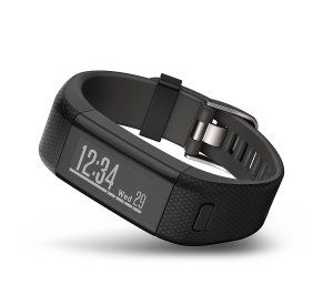 UPLOADING 1 / 1 – Garmin Vivosmart HR+.jpg ATTACHMENT DETAILS Garmin Vivosmart HR+fitness tracker